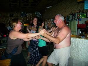 R&R 2 Dancing