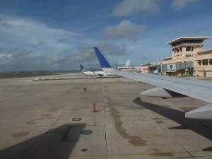 02 Guam Airport