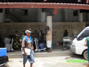 03 Chuuk Airport