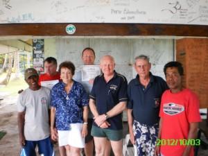 37 Dive Group Truk