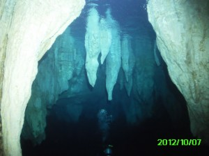 47 Cavern Dive Palau