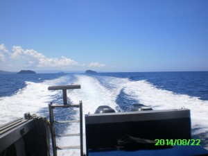PICT0088 Warm Flat Ocean