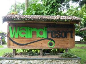 Walindi Resort